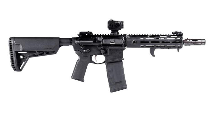 magpul PMAG 30 AR 300 B GEN M3 right profile