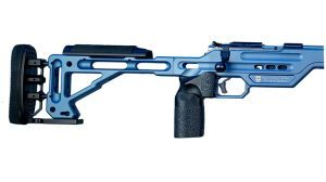 Masterpiece Arms MPA 22BA stock