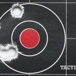 Sig Sauer P320 RX Full-Size pistol target