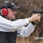 Sig Sauer P320 RX Full-Size pistol test