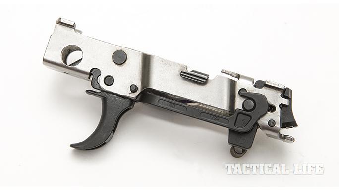 Sig Sauer P320 RX Full-Size pistol slide