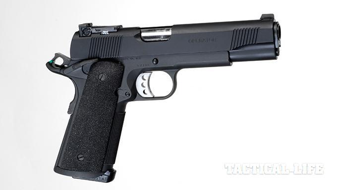 Pilot Mountain Arms Operator 1911 handgun