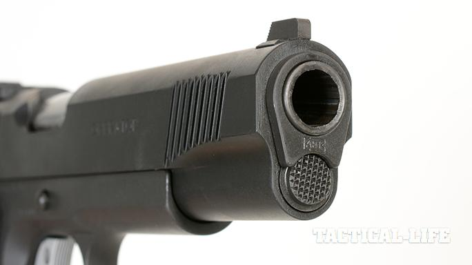 Pilot Mountain Arms Operator 1911 pistol barrel