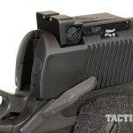 Pilot Mountain Arms Operator 1911 pistol safety