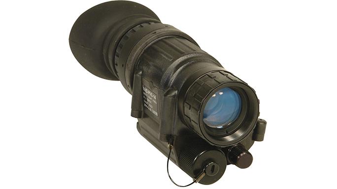 night optics Sentry 14 1x 4G monocular