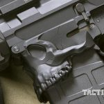 Sharps Bros. Jack10 Rifle skull