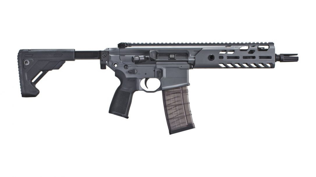 Sig MCX Virtus SBR right profile