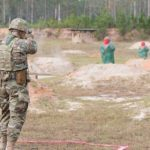 Sig Sauer XM17 pistol test