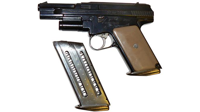 soviet experimental weapons GERASimenko VAG-73