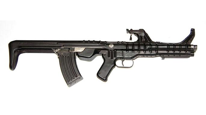 soviet experimental weapons korobov TKB-059