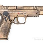 lauer custom weaponry springfield xd right profile