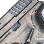 Hillbilly 223 Urban Finishes springfield xd mag release