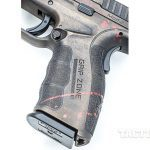 Hillbilly 223 Urban Finishes springfield xd grip