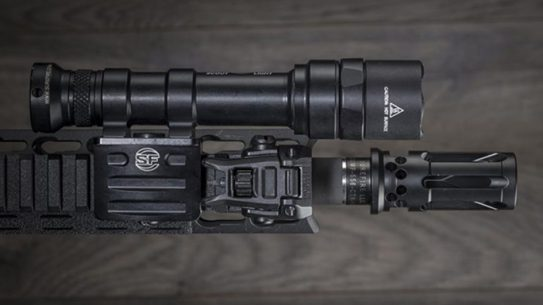 surefire WARCOMP flash hiders