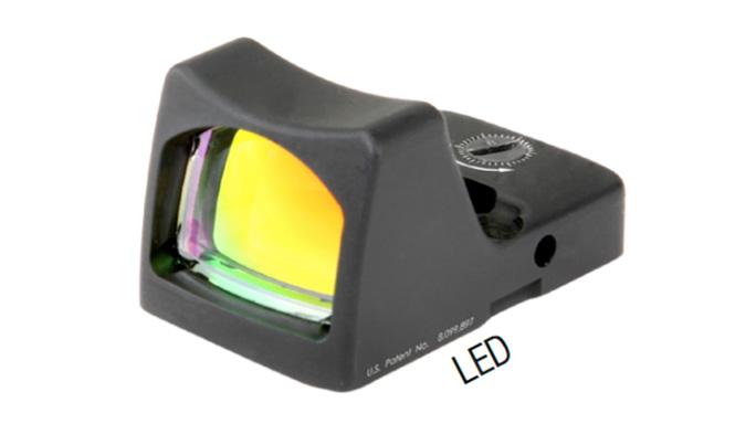 Trijicon RMR Type 2 LED