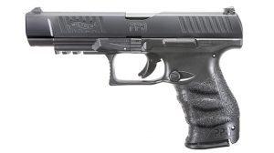 WALTHER PPQ M2 STANDARD SLIDE pistol