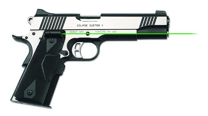 The 22 Best Aftermarket Grips for Your 1911 Handgun