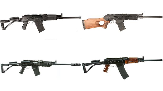 6 Hard-Hitting AK Shotguns We're Loving Right Now