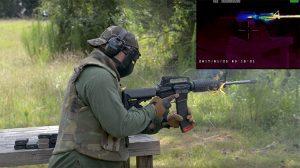 AR-15 Meltdown gun Palmetto State Armory