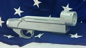 Best Damn Gun REMINGTON 700 SHORT ACTION