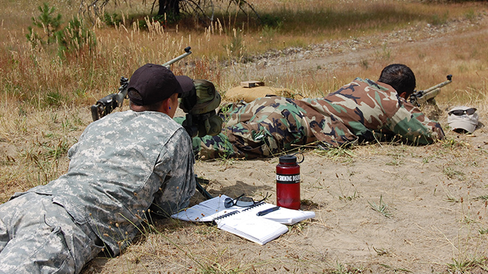 Bolt Guns relevant 2017 training gun range