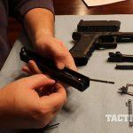 Caliber Dynamics Tomahawk Trigger installation