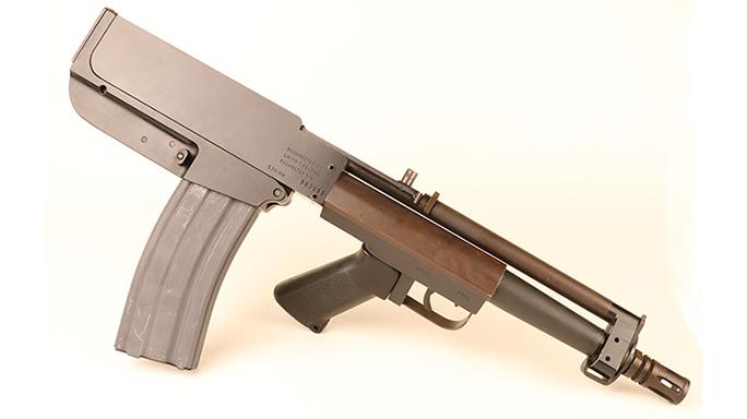 Gun Fails Bushmaster Arm Gun Rifle lead
