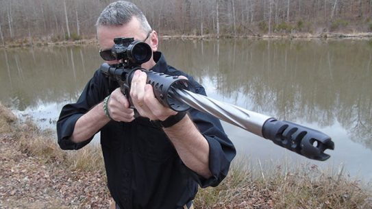 Gun Industry future Alexander Arms AAR-17