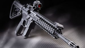 Wilson Combat AR9 rifle fluted tactical-life