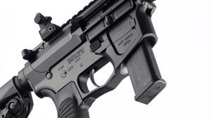 Wilson Combat AR9 rifle magazine tactical-life