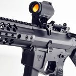 Wilson Combat AR9 rifle optics tactical-life