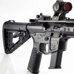 Wilson Combat AR9 rifle stock tactical-life