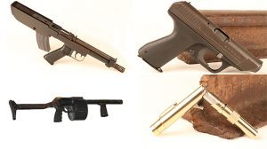 Gun Fails Worst Firearm Innovations Past 25 Years