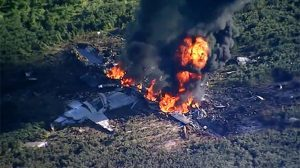 kc-130t plane crash