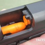 gun malfunction dummy rounds