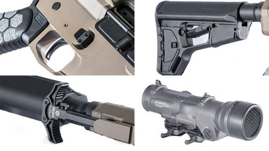 308 ar rifle upgrades