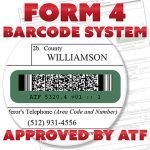 atf barcode form 4