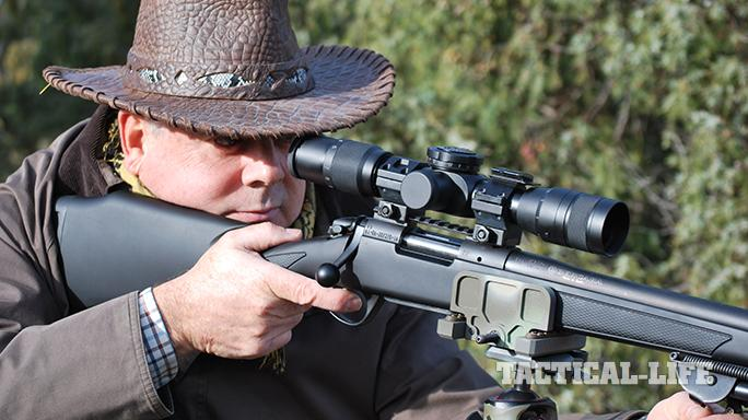 Custom-Style Precision: The Bergara B-14 Rifle Series