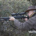 Bergara B-14 rifles
