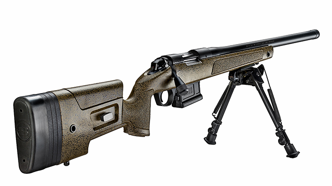 Bergara B-14 HMR rifle stock