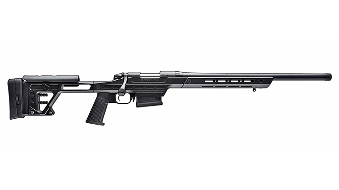 Bergara B-14 BMP rifle
