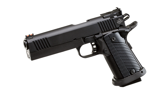Armscor Pro Match Ultra HC competition pistol