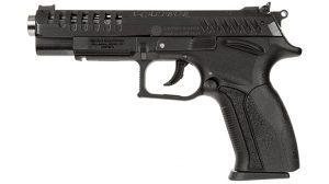 Grand Power X-Calibur competition pistol