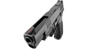 Springfield Armory XDM 5.25 competition pistol