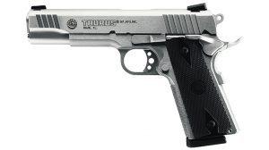 Taurus 1911 competition pistol