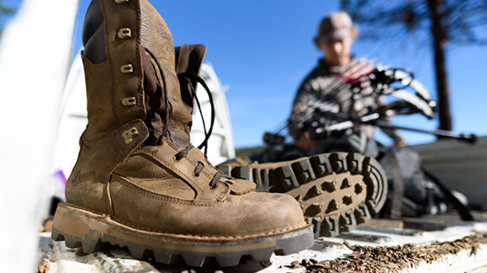 Warrior Wear 21 New Boots Ready For Your Next Mission