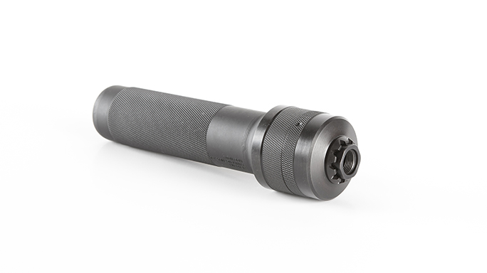 Dead Air Wolverine PBS-1 new suppressor