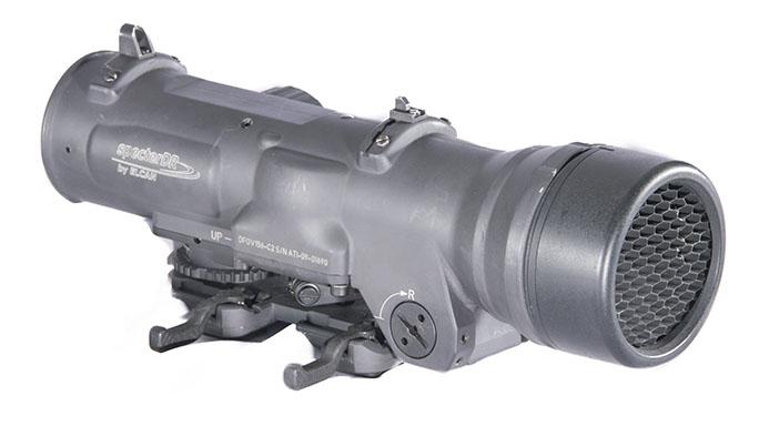 ELCAN SpecterDR 308 ar