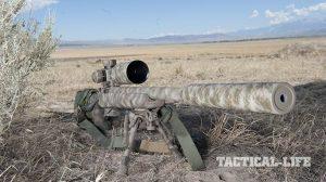 Custom FN SPR A5M .308 Precision Rifle