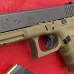 Glock 19 XM17 MHS Pistol
